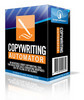 CopyWriting Automator sw w/MRR + 7 Copywriting Ebooks!