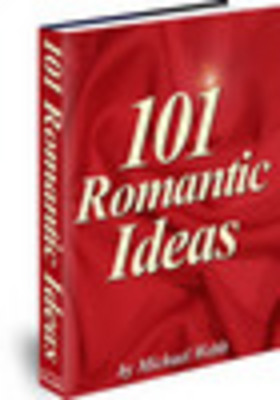 Product picture 101 Romantic Ideas: English, Spanish, Chinese, Vietnamese